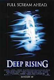 Deep Rising(1998) Poster - Movie Forum, Cast, Reviews
