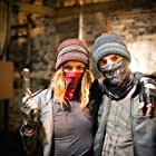 Sharni Vinson and Steven John Ward in From a House on Willow Street (2016)