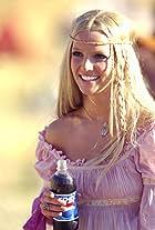 Britney Spears: Pepsi Generation