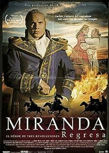 HD movie downloading Miranda regresa by none [flv]