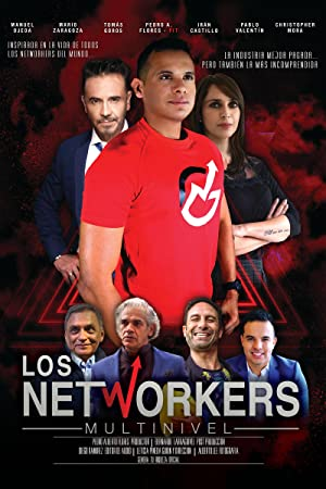 Where to stream Los Networkers Multinivel