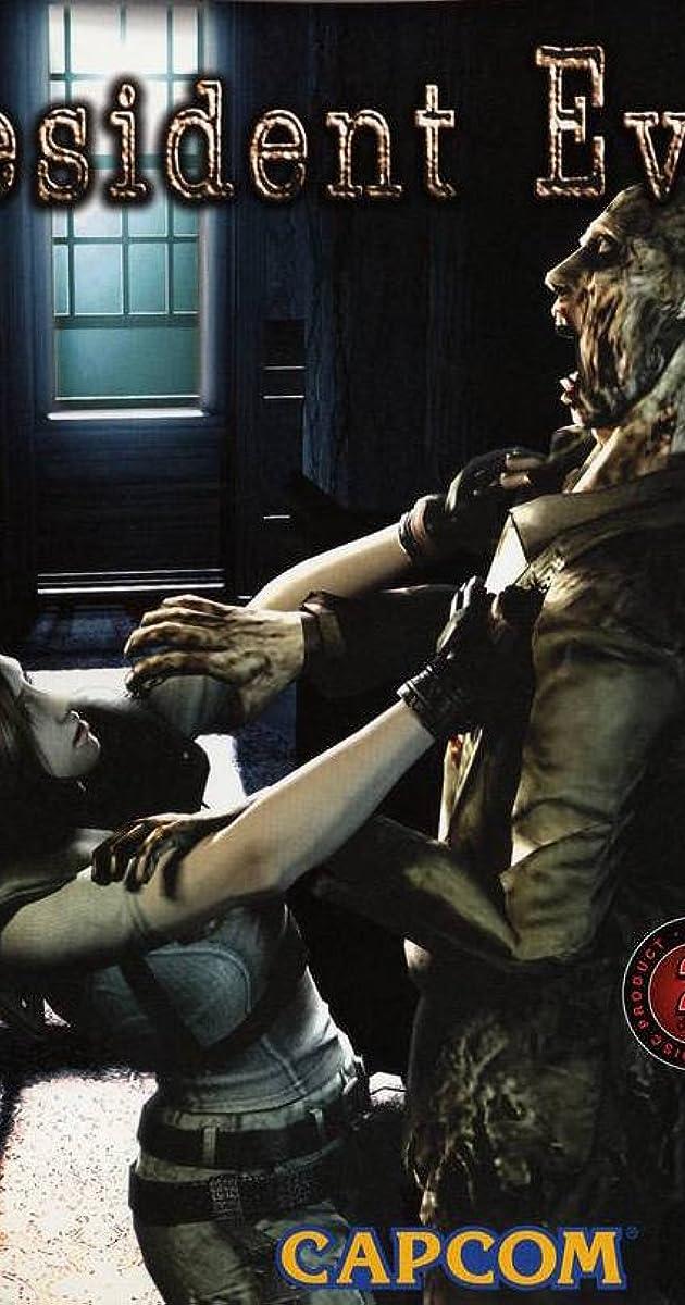 Resident Evil Video Game 2002 Imdb
