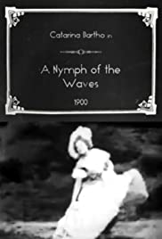 A Nymph of the Waves Poster