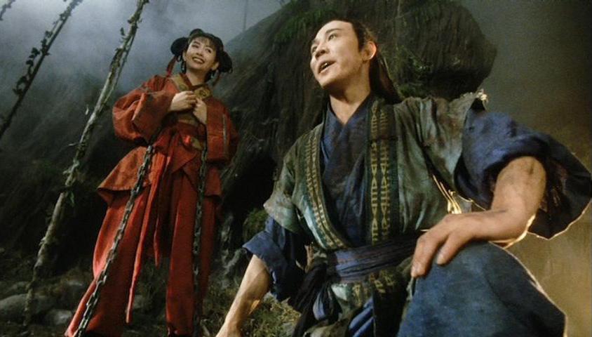 kung fu cult master 1993 full movie