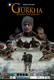 Gurkha: Beneath the Bravery Poster