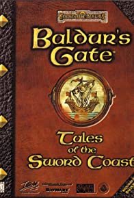 Primary photo for Forgotten Realms: Baldur's Gate - Tales of the Sword Coast