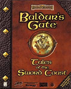Forgotten Realms: Baldur's Gate - Tales of the Sword Coast