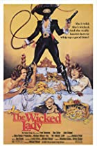 The Wicked Lady (1983) Poster