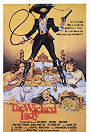 The Wicked Lady(1983) Poster - Movie Forum, Cast, Reviews