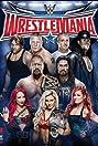 WrestleMania 32 (2016) Poster