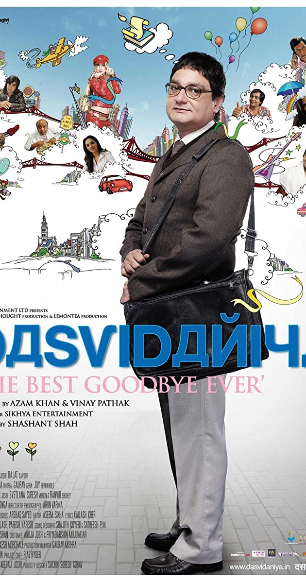 Dasvidaniya 2008 Dasvidaniya 2008 User Reviews Imdb
