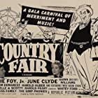 June Clyde and Eddie Foy Jr. in Country Fair (1941)