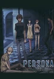 Persona Trinity Soul Poster