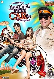 Hum Hai Raahi CAR Ke Poster