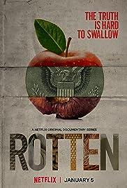 Rotten Poster