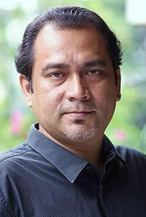 N. Rashed Chowdhury Picture