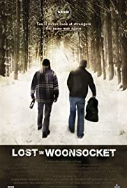 Lost in Woonsocket Poster