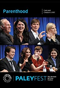 Primary photo for Parenthood: Cast and Creators Live at Paleyfest