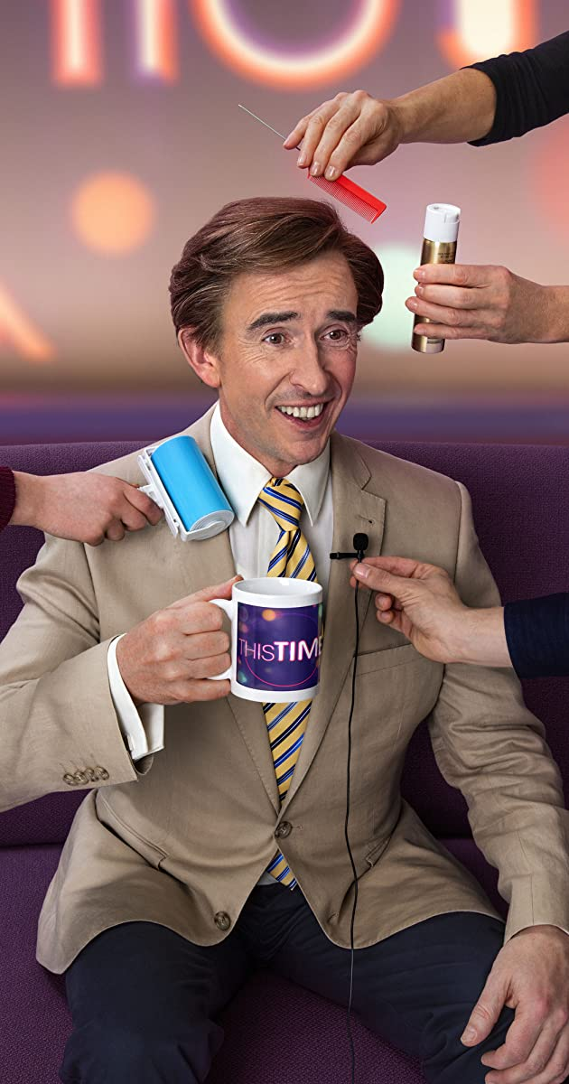 Download This Time with Alan Partridge or watch streaming online complete episodes of  Season2 in HD 720p 1080p using torrent