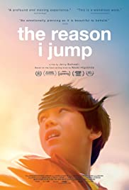The Reason I Jump (2020) Poster - Movie Forum, Cast, Reviews