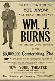 The $5,000,000 Counterfeiting Plot Poster