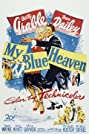 My Blue Heaven (1950) Poster