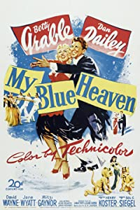 Movie film downloads My Blue Heaven [360x640]