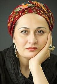 Primary photo for Parivash Nazarieh