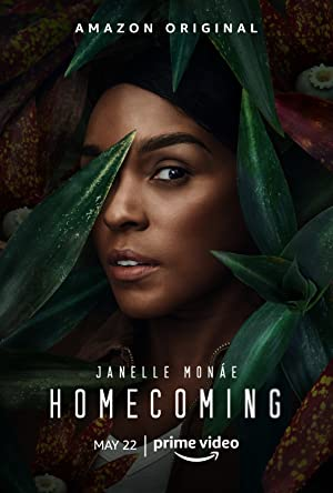Homecoming : Season 1-2 Complete AMZN WEB-DL 720p | MEGA.Nz | Single Episodes