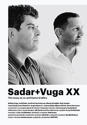 Sadar+Vuga XX
