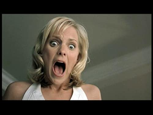 Scary Movie 3: Blu-Ray