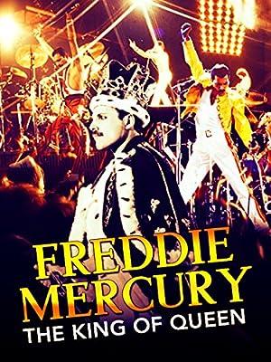 Freddie Mercury - The Ultimate Showman