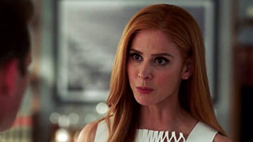 Suits: How Will It End?
