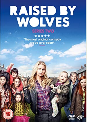 Raised by Wolves S01E03 720p x265-ZMNT EZTV