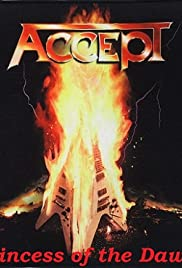 Accept: Princess of the Dawn Poster