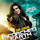 Gina Carano in Scorched Earth (2018)
