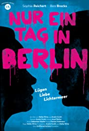Only One Day in Berlin Poster
