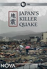 Japan's Killer Quake Poster