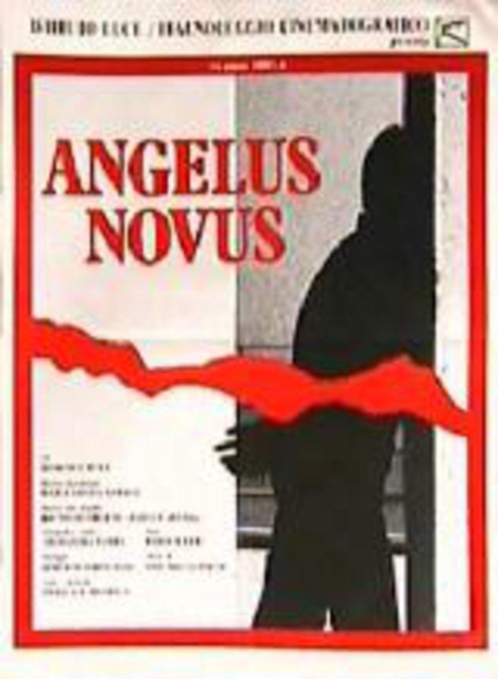 Angelus novus ((1987))
