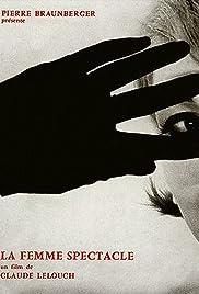 Night Women Poster