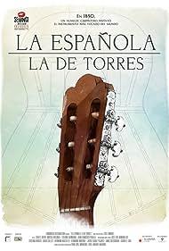 La española, la de Torres (2020)
