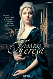 Maria Theresa Poster