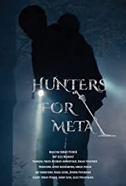 Hunters for Metal Poster