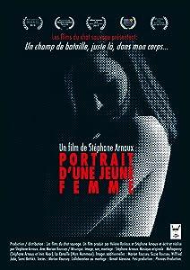 Best movie downloads site Portrait d'une jeune femme [360x640]