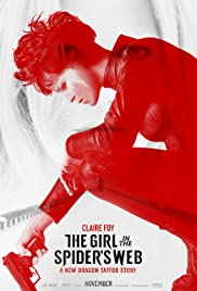 Watch The Girl In The Spider's Web 2018 Movie | The Girl In The Spider's Web Movie | Watch Full The Girl In The Spider's Web Movie