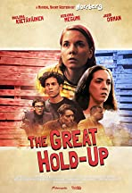 The Great Hold-Up