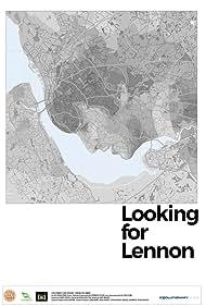 John Lennon in Looking for Lennon (2018)