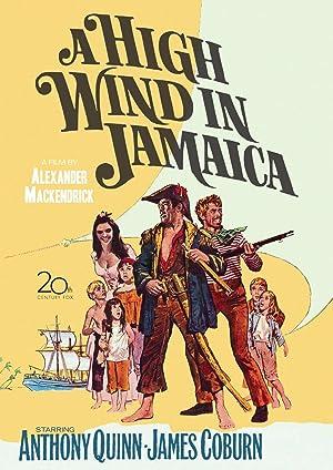 Sturm über Jamaika (1965) • 23. Oktober 2021 Family