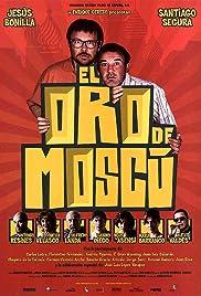 El oro de Moscú Poster
