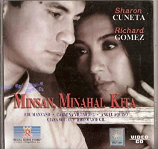 New movies downloads for free Minsan, minahal kita [BDRip]